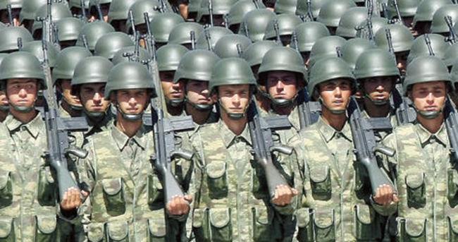 Kaç kişi dövizle askerlik için başvurdu