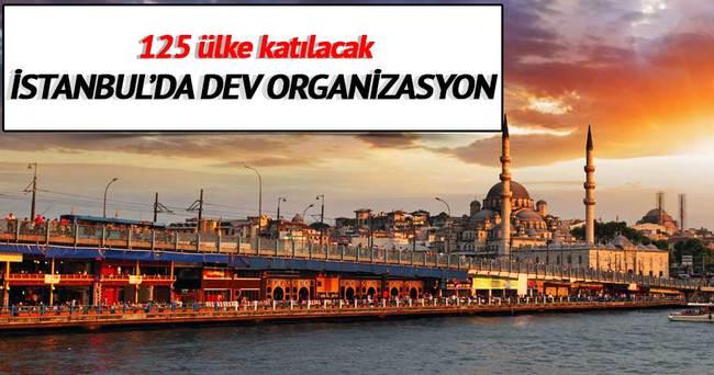 İstanbul'daki BM İnsani Zirvesi'ne 125'ten fazla ülke katılacak