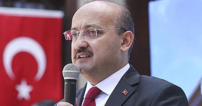 Akdoğan'dan Kılıçdaroğlu twiti