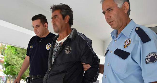 Engelli kadına cinsel taciz iddiasına gözaltı