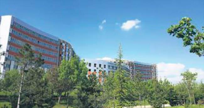 Devlet hastanesi 2017'de açılacak