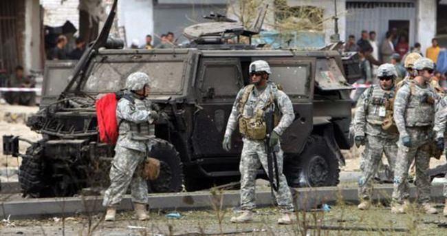 ABD'nin Libya'da özel kuvvetler bulundurduğu iddiası