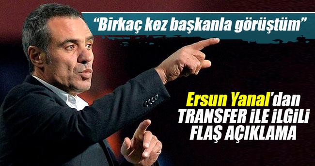 Trabzonspor, Ersun Yanal ile anlaştı mı?