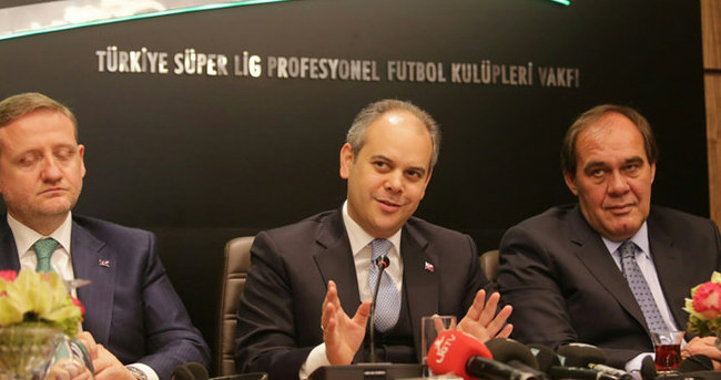 Holiganları Türk sporundan temizleyeceğiz