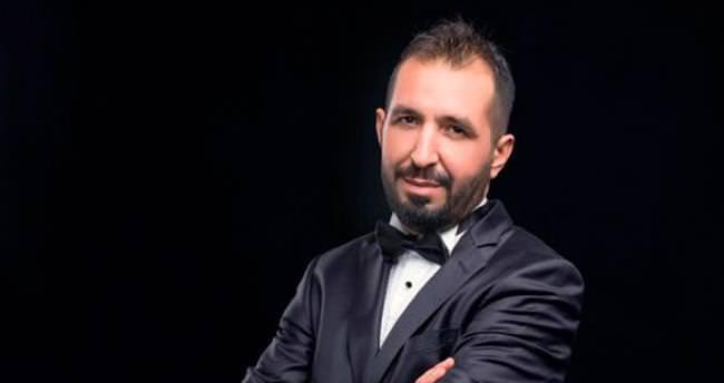 'Ceylan Gözlüm'e Murat Başaran desteği