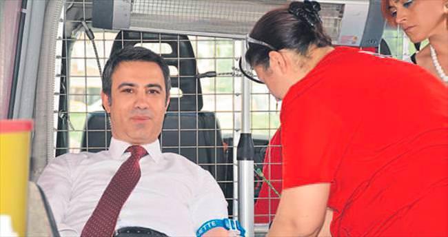 Kılıçdaroğlu'na 'kanlı' gönderme