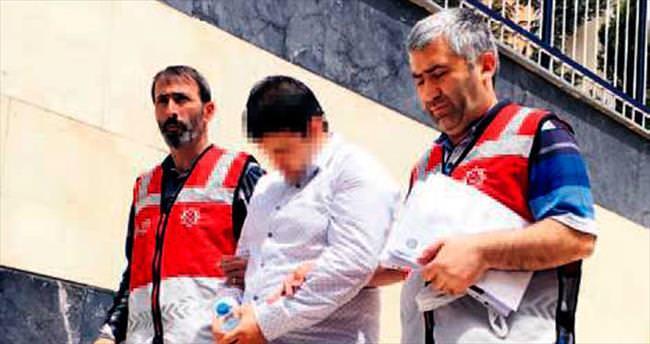 İranlı 'tırnakçı'yı vatandaşı tutuklattı