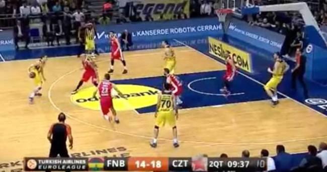 Bogdanovic: Müthiş bir maç oldu