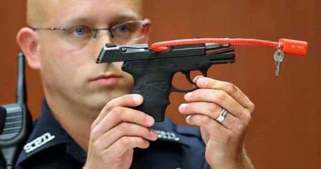 Tartışmalı silaha 63 milyon dolar!