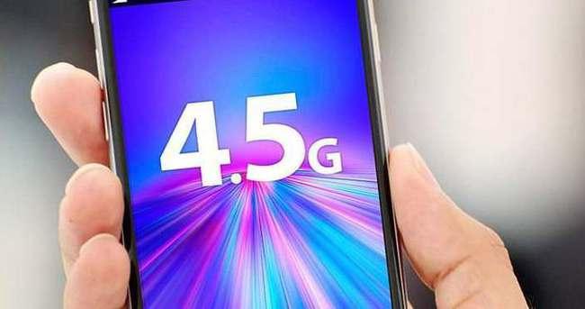 Türk Telekom'dan 4.5G'li telefon fırsatı