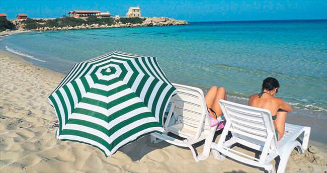 Güneşin ısıttığı ada: Kıbrıs