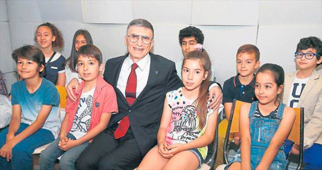 Bilimi Türkiye'de yapın