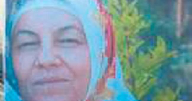 Kayıp kadın aranıyor