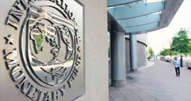 IMF'ye borçsuz 11 ülke arasındayız