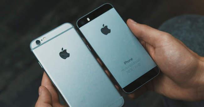 iPhone 7 Plus'ta o özellik olacak