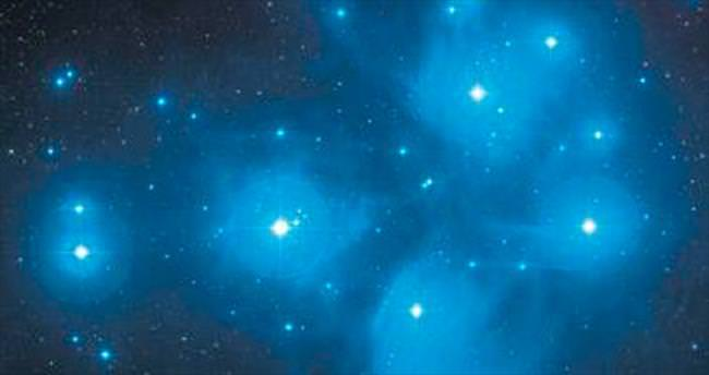 'Gece Yarısı Şiiri'nin gökyüzü atlası