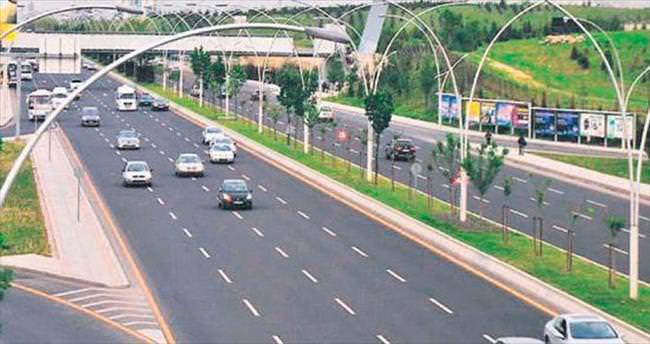 Trafikte teknolojik denetim artırılıyor