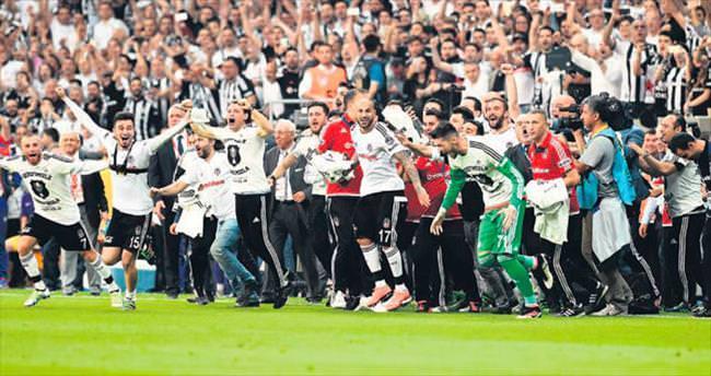 Beşiktaş'ı devler bekliyor