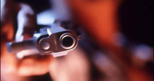 Uşak'ta silahlı saldırı