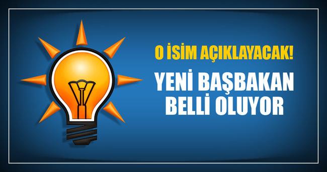 AK Parti Genel Başkanı'nı Perşembe günü açıklıyor
