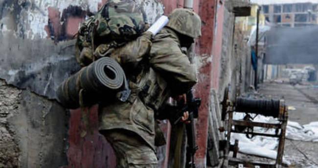 Mardin Nusaybin'de 374 terörist öldürüldü