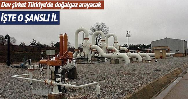 Statoil Türkiye'de doğalgaz arayacak