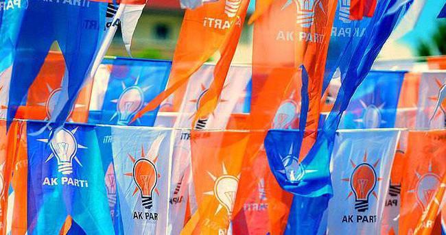AK Parti'de temayül yoklamaları bugün başlıyor