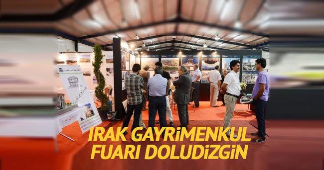 Iraklı yatırımcılar Türkiye'nin konutlarına büyük ilgi gösteriyor