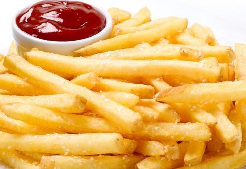 Patates kızartmasının zararları nelerdir?