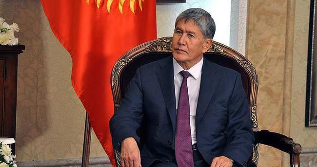 Kırgızistan'da darbeye teşebbüs iddiası