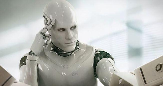 Robotlar davalara girecek