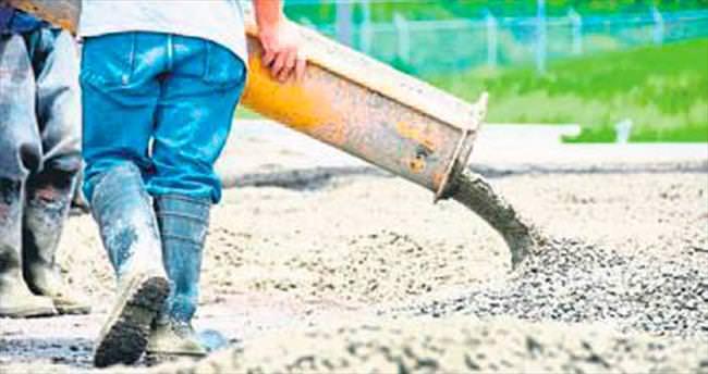 Hazır betonculara soruşturma açıldı