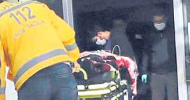 Suriyeli kadın kazada öldü