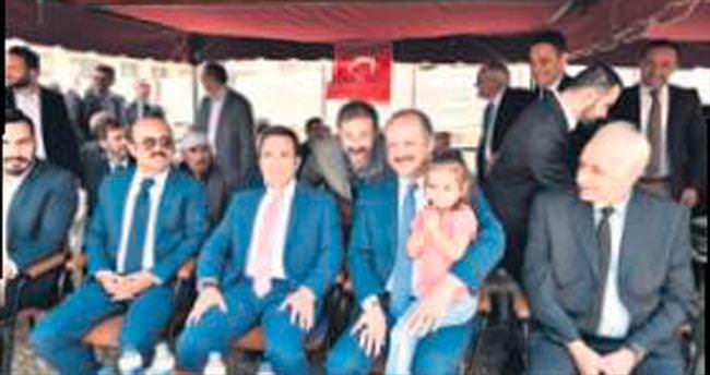 Mamak'a 3 bin kişilik yeni bir cami için hazırlıklar başladı