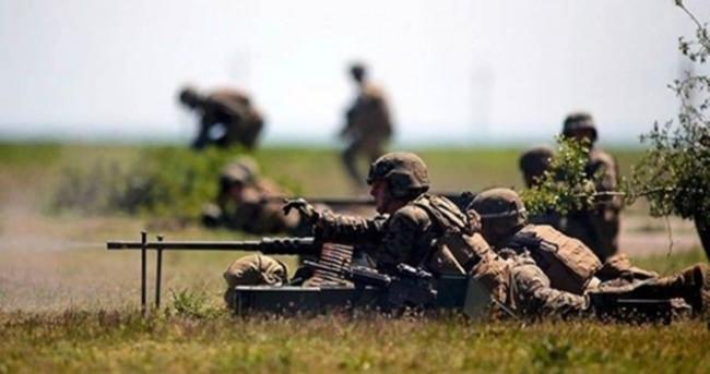 Ermenistan-Azerbaycan temas hattında çatışma: 1 şehit
