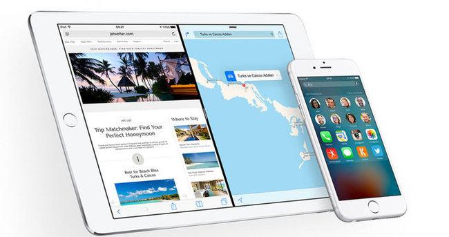 iOS 9.3.2'deki hata can sıkıyor!