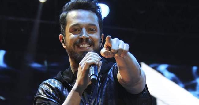 Murat Boz 'Janti'nin ilk konserini İstanbul'da verecek