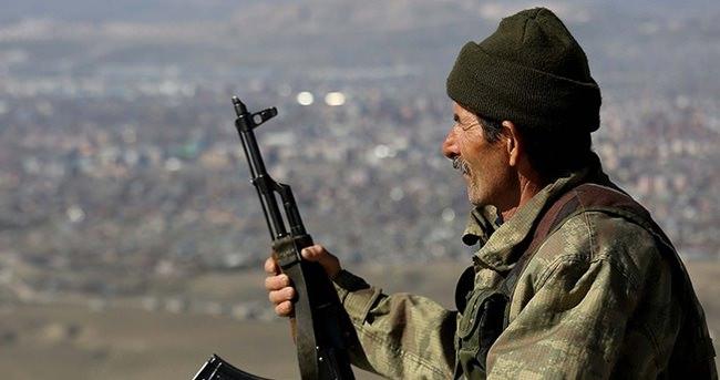 Türkiye'de kaç tane köy korucusu var? Köy korucularının görevleri nelerdir?