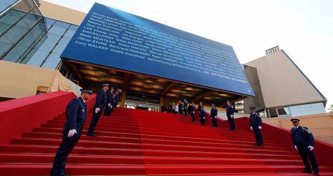 Cannes'da İsrail'in hazmedemediği Filistin filmi!