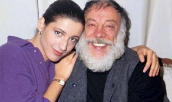 Münir Özkul'un sağlık durumunu kızı açıkladı