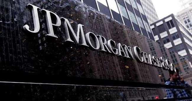 JP Morgan: Fed Temmuz'da faiz artırabilir