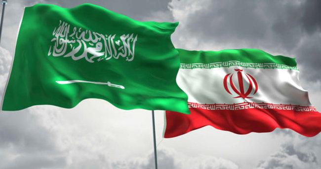 Suudi Arabistan'dan İran'a sert tepki: Kabul edilemez