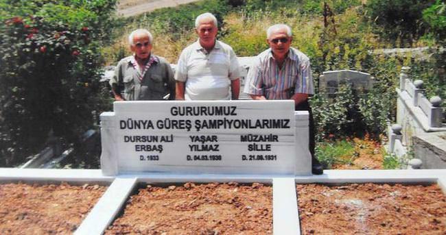Türk Güreşi'nin acı kaybı