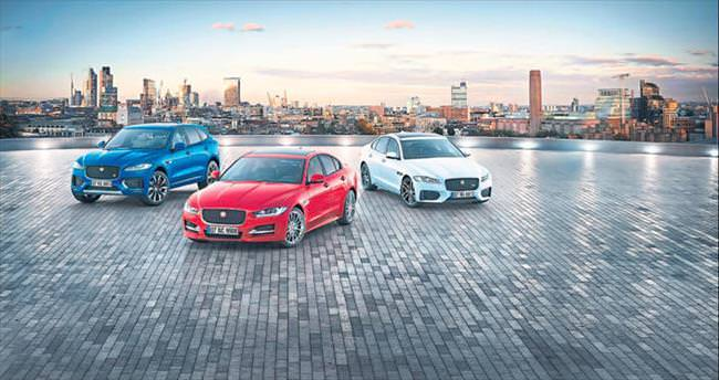 Jaguar otomobil severleri bekliyor