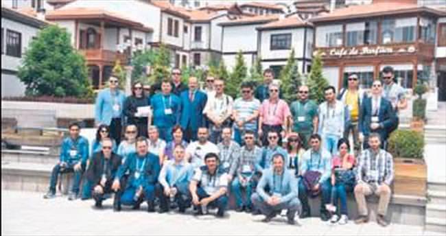 Altındağ Belediyesi'ne 'kardeş'lik teklifi