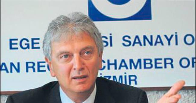 İzmir'e başbakan yakışır