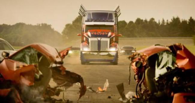 Transformers 5'in ismi açıklandı