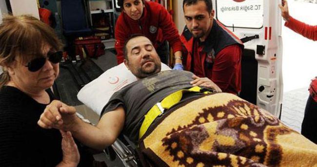 Ata Demirer'den kaza sonrası videolu mesaj