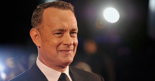 Tom Hanks: Gerçek bir salağım!
