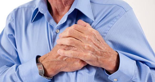 Kalp yetmezliği nedir neden olur?